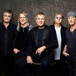 Deep Purple au lansat single-ul Man Alive