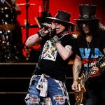 Guns N' Roses lanseaza cartea pentru copii 'Sweet Child O' Mine'