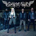 Scarlet Aura au lansat videoclipul pentru 'Stormbreaker'