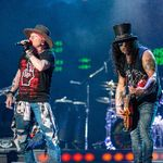 Guns N' Roses lanseaza seria 'Not in This Lifetime Selects'