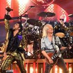 Queen au lansat un episod din seria 'Lockumentary'