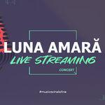 Primul Concert Luna Amara dupa Starea de urgenta