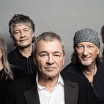 Deep Purple au lansat single-ul 'Nothing At All'