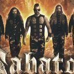 Sabaton au lansat un clip live pentru 'Carolus Rex'