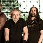Sepultura si Danko Jones au cantat impreuna piesa 'Sepulnation'