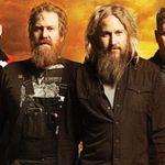 Mastodon a lansat o piesa nou, 'Fallen Torches'