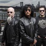 Anthrax a lansat un clip din cadrul concertului sustinut la Wacken World Wide
