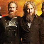 Mastodon au lansat un nou single insotit de clip, 'Fallen Torches'