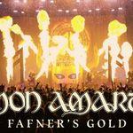 Amon Amarth au lansat videoclipul pentru 'Fafner's Gold'