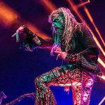 Rob Zombie a lansat  'The Triumph Of King Freak', prima piesa din ultimii cinci ani
