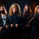 Whitesnake au lansat un videoclip pentru 'Yours For The Asking'