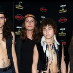 Greta van Fleet au lansat single-ul 'Age Of Machine'