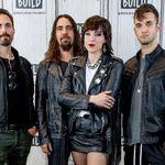Halestorm au lansat un videoclip pentru 'Long Live Rock'