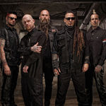 Five Finger Death Punch au lansat un lyric video pentru 'I Refuse'
