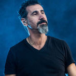 Serj Tankian a lansat un nou single 'Electric Yerevan'