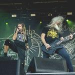 Lamb of God au lansat un clip live pentru 'Memento Mori'