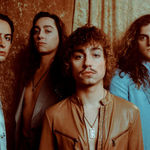 Greta van Fleet au lansat single-ul 'Broken Bells'
