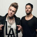 Papa Roach au lansat un clip pentru 'Broken As Me', alaturi de Danny Worsnop