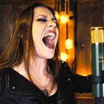 Floor Jansen a facut un cover pentru soundtrack-ul filmului 'Oblivion'