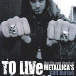 Metallica ofera prima carte biografica Cliff Burton