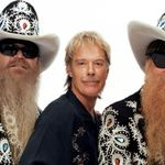 Zvon: Concert ZZ Top in Romania