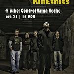 Concert KinEthics si Luna Amara la Vama Veche