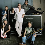 Deep Purple amendati de tribunalul din Rusia
