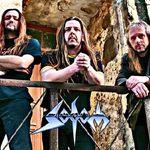 Sodom confirmati la Bloodstock Open Air
