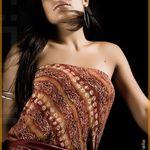 Solista Tristania - cea mai sexy metalista (galerie foto)
