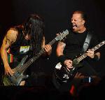 Maine se implineste un an de la concertul Metallica din Bucuresti