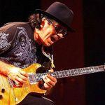 Carlos Santana a fost la un pas de a-si pierde chitara