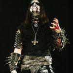 Infernus (Gorgoroth) si King (God Seed) s-au luat la bataie