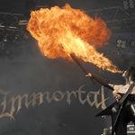 Immortal se pregatesc pentru intalnirea cu fanii din Romania