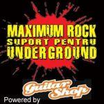 Formatii noi inscrise la Maximum Rock Suport Pentru Underground 2009