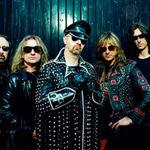 Judas Priest filmeaza un concert pentru un viitor DVD
