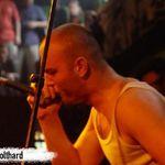 Bolthard, Snapjaw si Tarantula concerteaza in Fire