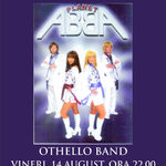 Concert tribut Abba la Hard Rock Cafe
