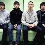 Arctic Monkeys - Crying Lightning (New Video 2009)