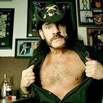 Lemmy (Motorhead) este nas la o nunta de lesbiene