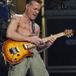 Guitar Hero: Van Halen transformat de Wolfgang Van Halen