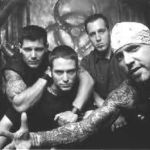 Biohazard: It's Time To Do A Record (Video)