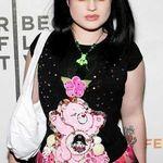 Kelly Osbourne este nemultumita de felul in care arata