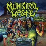 Solistul Municipal Waste intervievat la Obscene Extreme