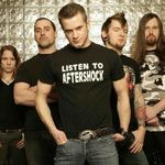 Basista All That Remains intervievata la Rockstar Energy Drink Mayhem Festival