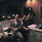Fotografii din studio cu Nevermore au fost postate online
