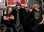 Chickenfoot - Soap On A Rope (New Video 2009)