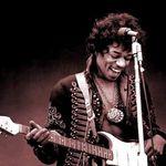 Jimi Hendrix desemnat cel mai bun chitarist din lume