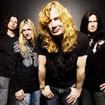Asculta fragmente de pe noul album Megadeth