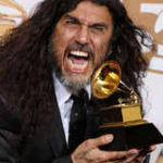 Conflictul dintre Slayer si Dave Mustaine continua