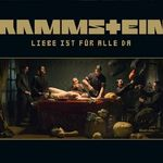Rammstein dezvaluie titlul si coperta noului album!